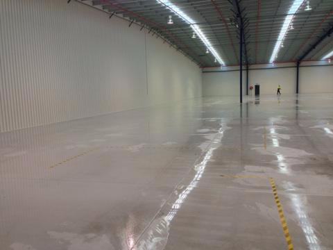 SPECIALISED INDUSTRIAL CLEANING: Industrial floor cleaning solutions. Experienced industrial floor cleaners available in Adelaide and Melbourne.