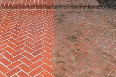 Driveway Cleaning | Paver Cleaning | Concrete Cleaning