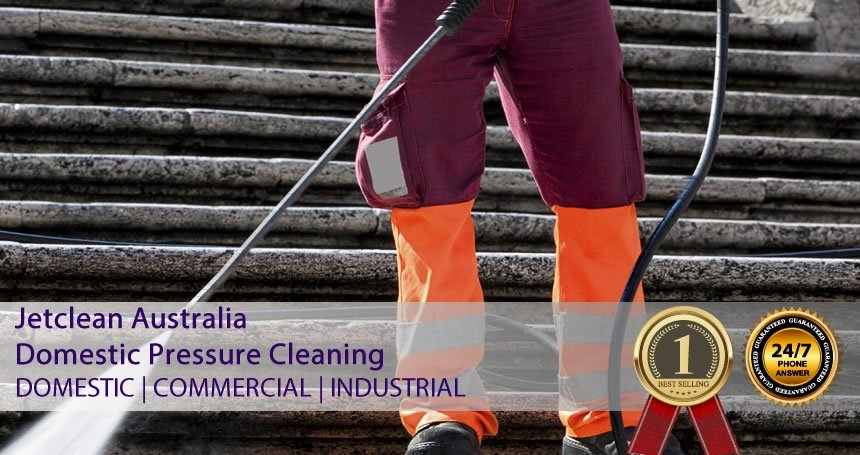 PRESSURE CLEANING SERVICES: Pressure Cleaning | High Pressure Cleaning | Pressure Washing
