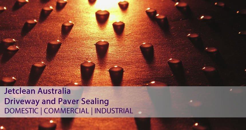 Driveway Sealing Melbourne | Paver Sealing Melbourne | Concrete Sealing Melbourne | Pattern Pave Sealing | Stencil Pave Sealing | Wet Look | Natural Finish Sealer | Sealing Melbourne