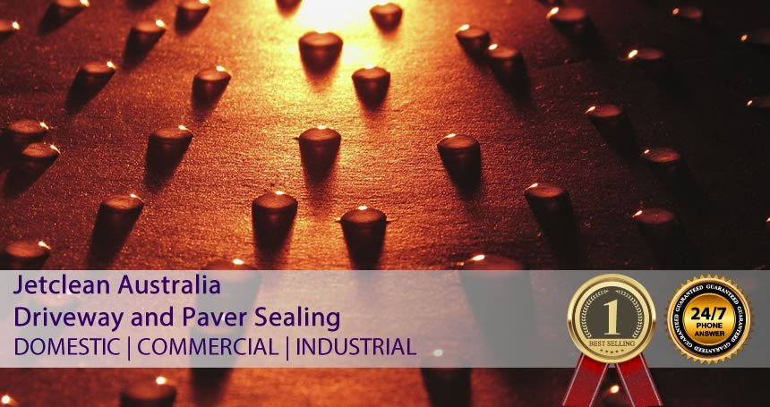 Sealing Contractors For: Driveway Sealing, Paver Sealing, Concrete Sealing, Pattern Pave Sealing, Stencil Pave Sealing, Wet Look Sealing, Natural Finish Sealer