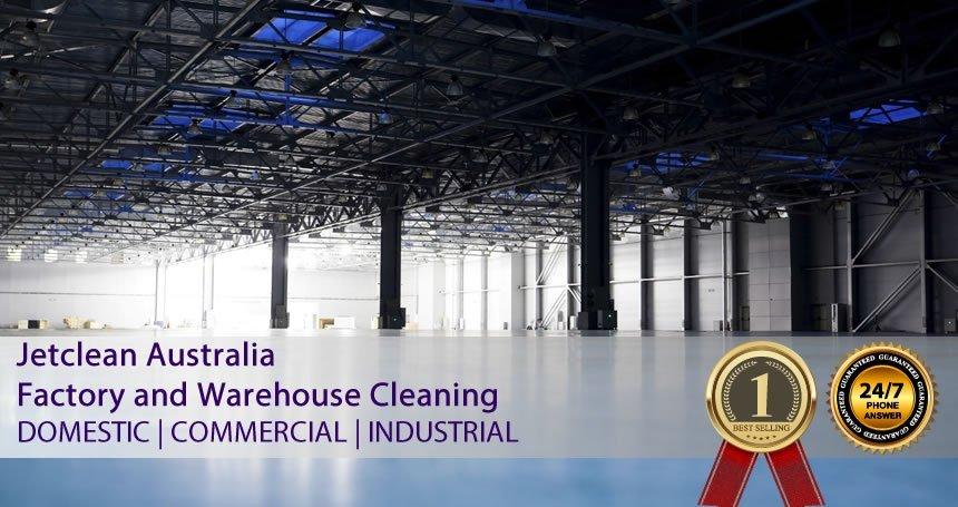 Industrial Cleaning | Industrial Pressure Cleaning | High Pressure Cleaning | Pressure Cleaning in Adelaide & Melbourne