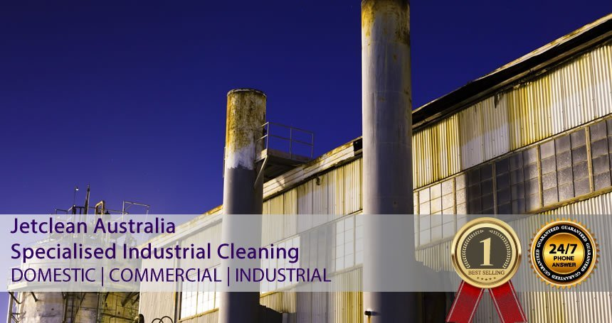 SPECIALISED INDUSTRIAL CLEANING SERVICES: Specialists In Industrial Cleaning With Experienced Industrial Cleaners