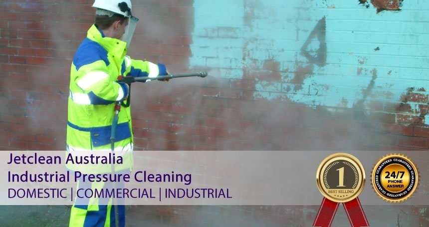 Industrial Pressure Cleaning | Industrial High Pressure Cleaning | Pressure Cleaning | Adelaide | Mebourne