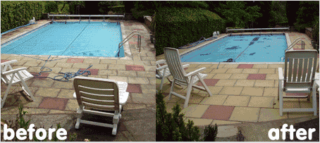 Driveway Cleaning Paver Cleaning Concrete Cleaning