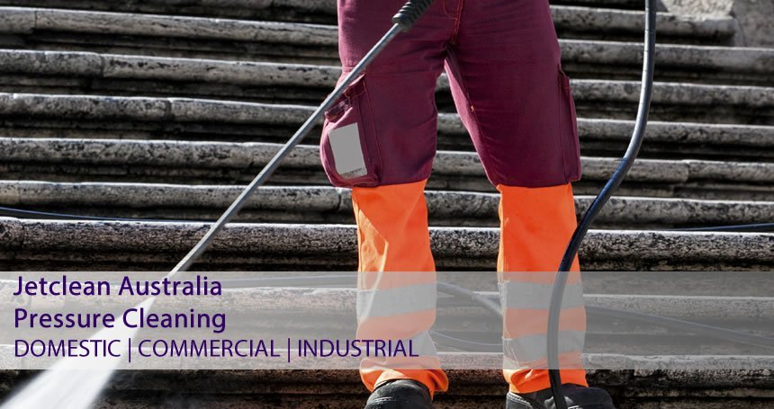Pressure Cleaning | High Pressure Cleaning | Pressure Washing | Adelaide | Melbourne