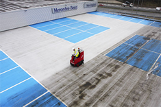 Car Park Cleaning | Car Park Cleaning Adelaide | Car Park Cleaning Melbourne | Scrubbing Car Park | Sweeping Car Park