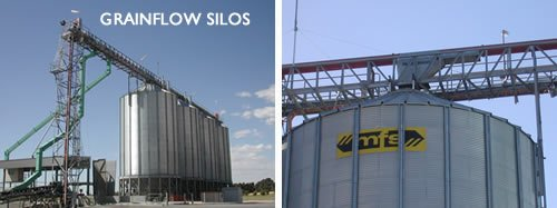 Silo Cleaning | Silo Cleaning Adelaide | Silo Cleaning Melbourne