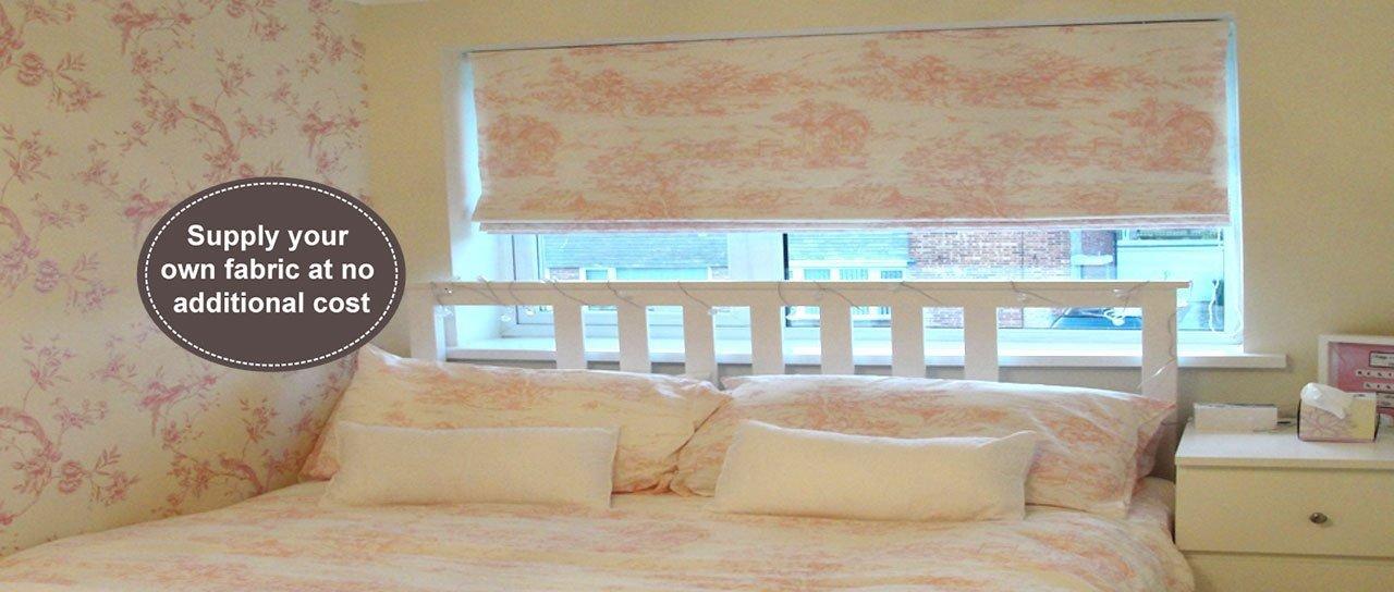 oriental curtain