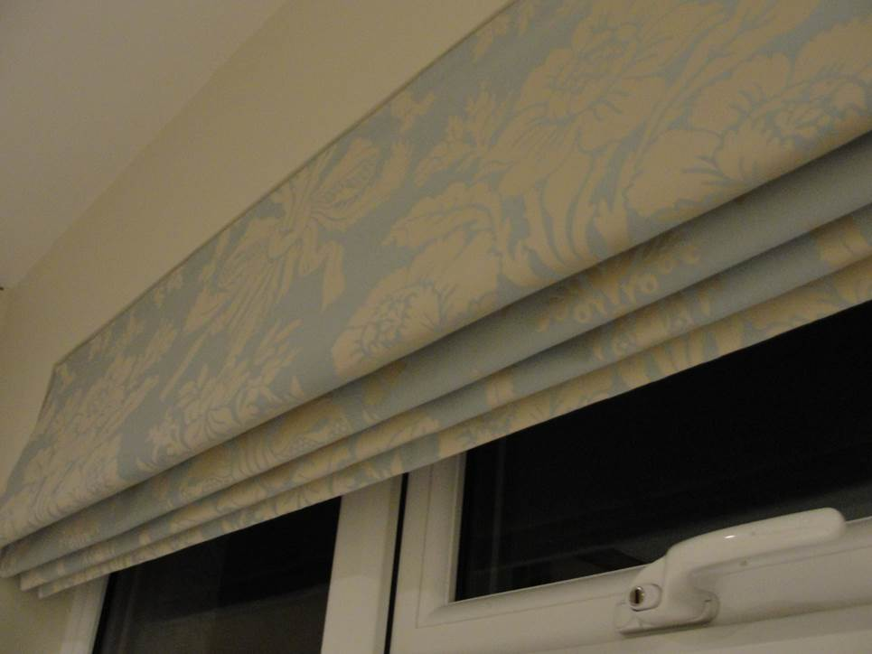 high quality curtains and blinds