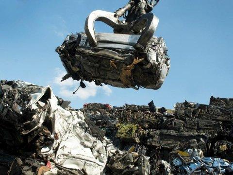 ritiro di rifiuti speciali Napoli