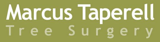 Marcus Taperell Tree Surgery logo