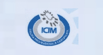 CERTIFICAZIONI ICIM