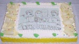 pasticceria secca, torte da cerimonia, torte nuziali