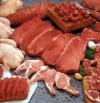 carni di prima scelta, carne di manzo, carne di maiale