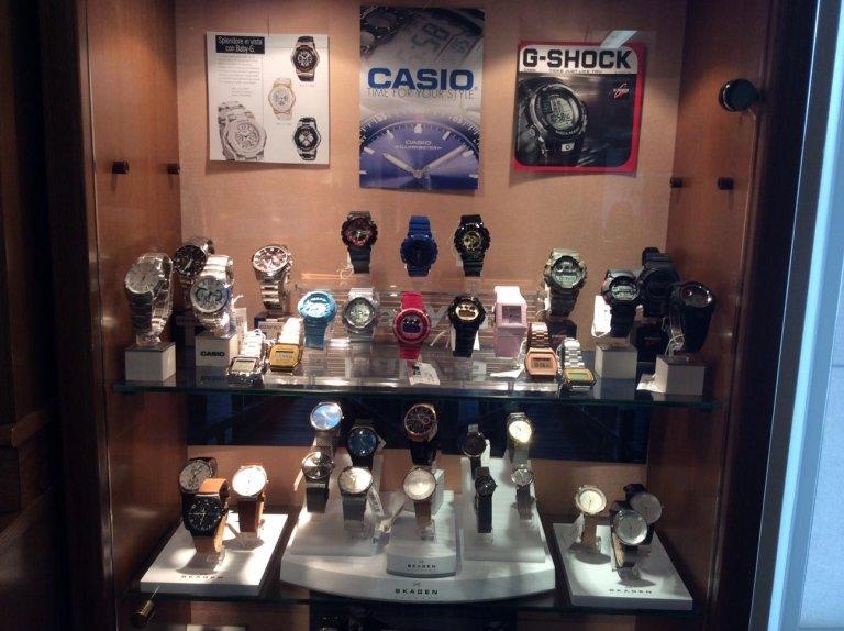 orologi vari marchi