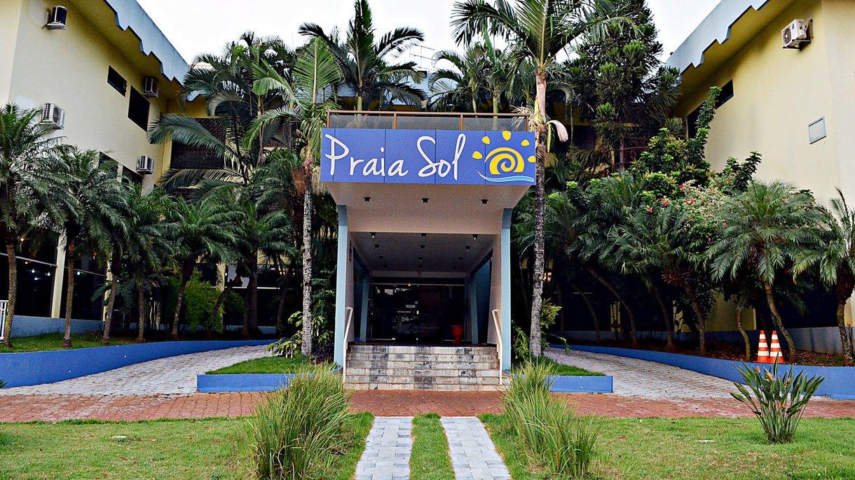 (c) Praiasolhotel.com.br