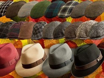 vendita più calda 100% di alta qualità fornire un'ampia selezione di Vendita cappelli Rho - Milano - Cappelleria Banfi