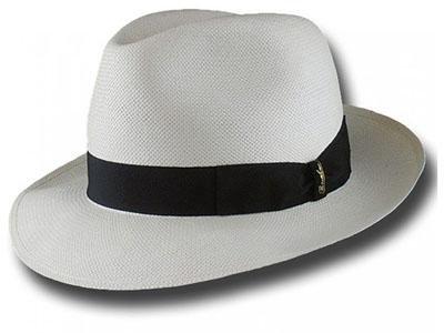Vendita cappelli Borsalino