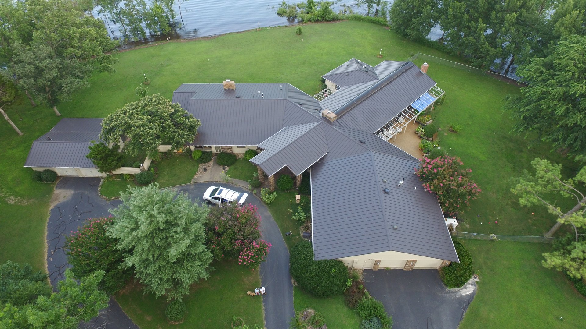Roofing Company Bentonville Arkansas Roofer Rogers Ar