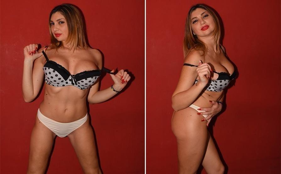 sexy girl lisa