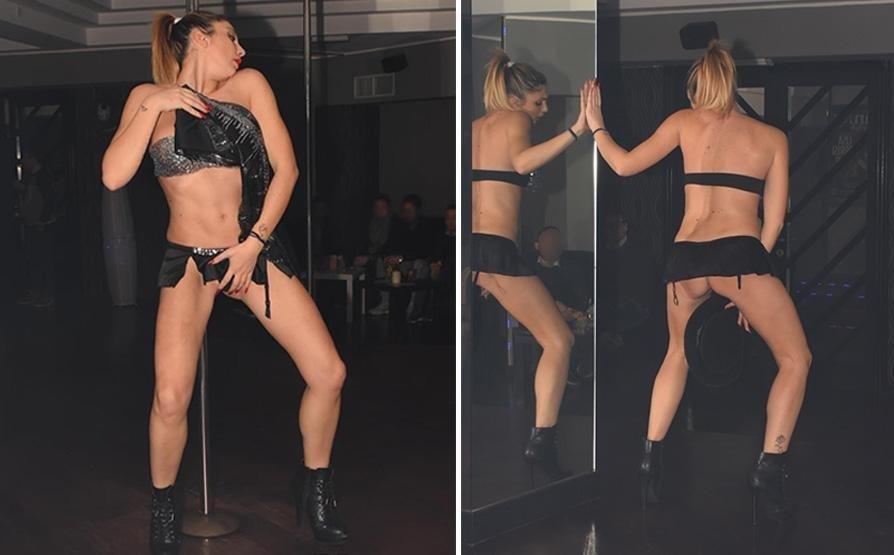 spettacoli burlesque