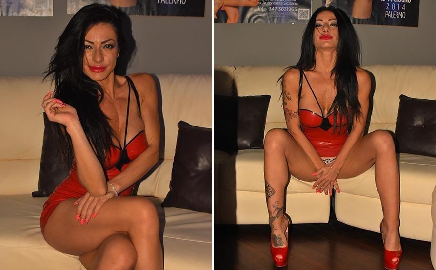 sexy girl priscilla