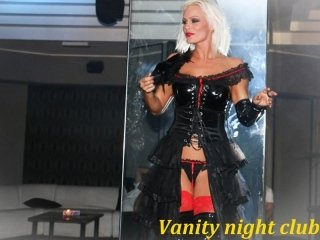 Vanity Night Club burlesque