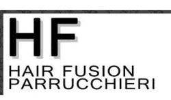 PARRUCCHIERI HAIR FUSION - LOGO