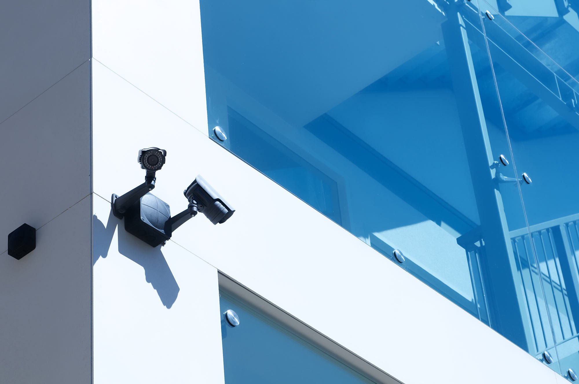 CCTV surveillance at Coventry