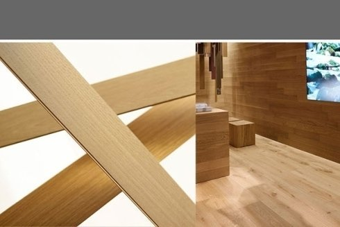 Rivestimenti per pareti in legno