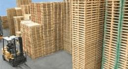 bancali di legno; bancali per imballaggio