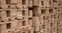 smaltimento rottami in legno