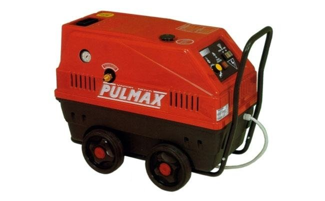 Idropulitrice  Pulmax