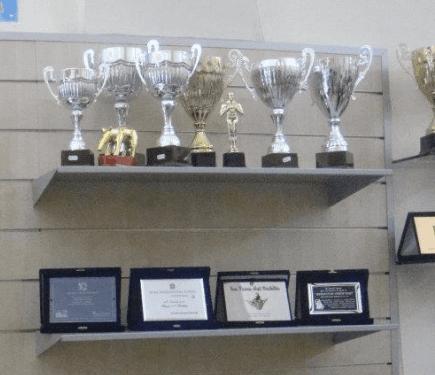 trofei e targhe
