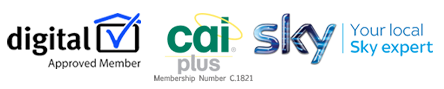 Qualification logos