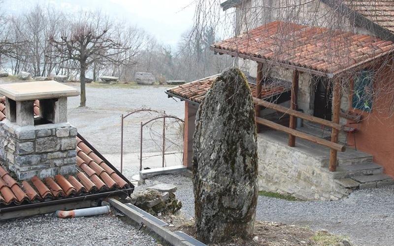 Agriturismo in Località Rondanino