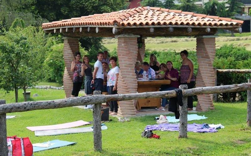 I giardini Agriturismo La Nevera