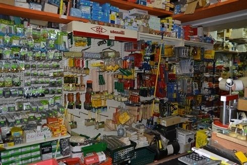 Da Giagoni MM potrete acquistare articoli e prodotti metallici per il fai da te.