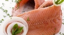 pesce affumicato, pesce in salamoia