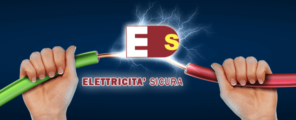 Elettricità sicura