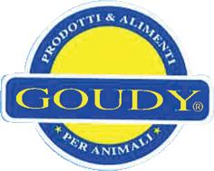 GOUDY - LOGO