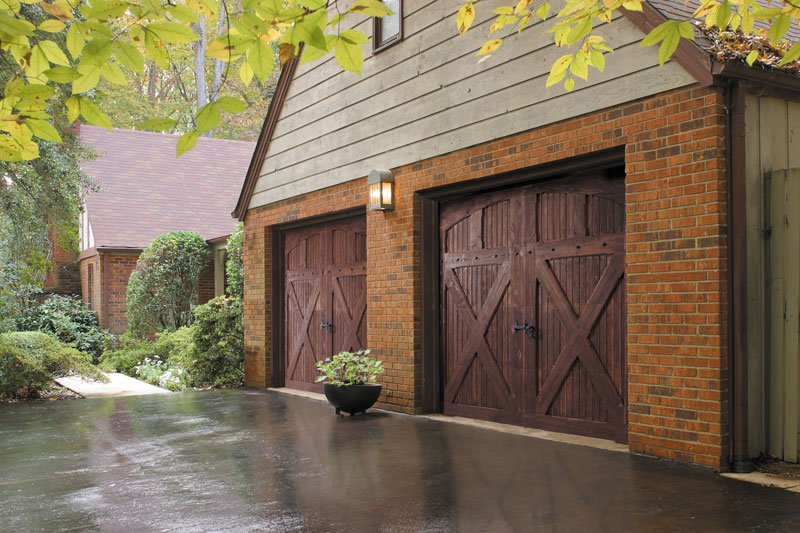 replace garage doors