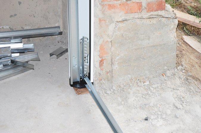 repair Garage Doors