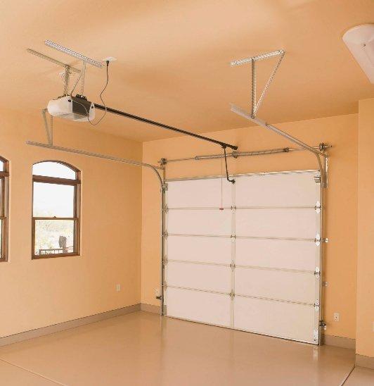 Garage Door maintenance Chattanooga