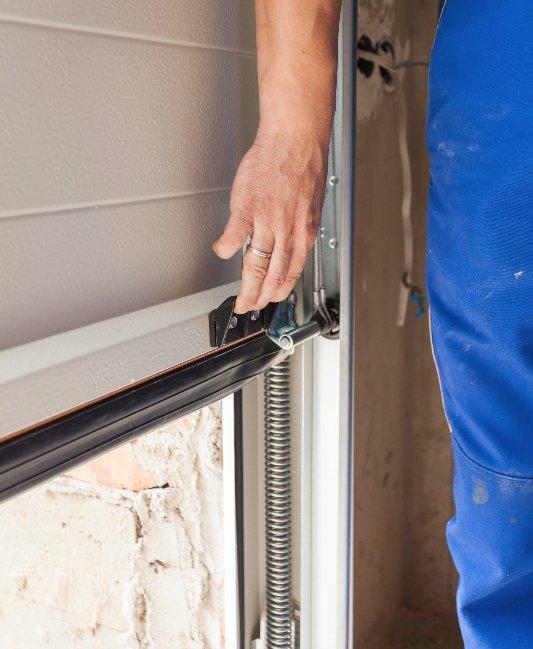 Garage Door Company In Chattanooga Tn Door Pro Garage Doors