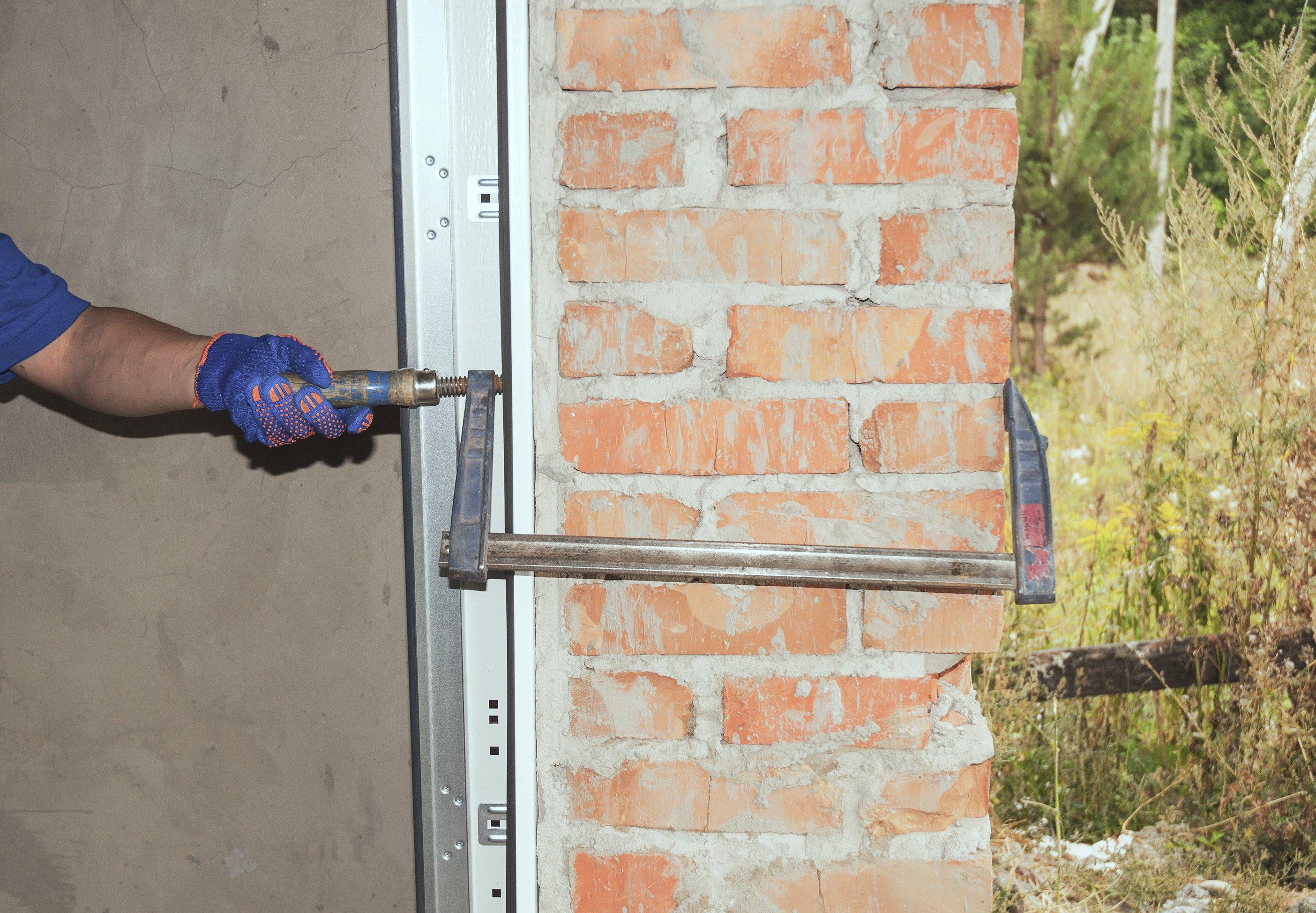 garage door repair chattanooga