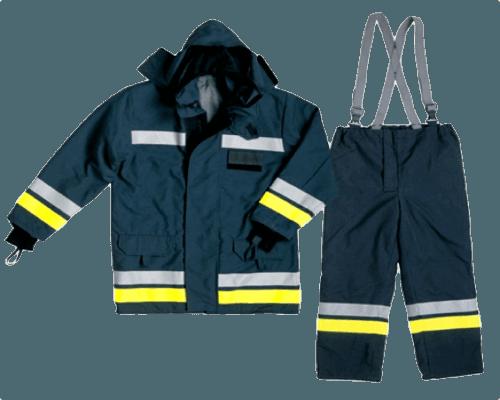 un kit di pronto soccorso