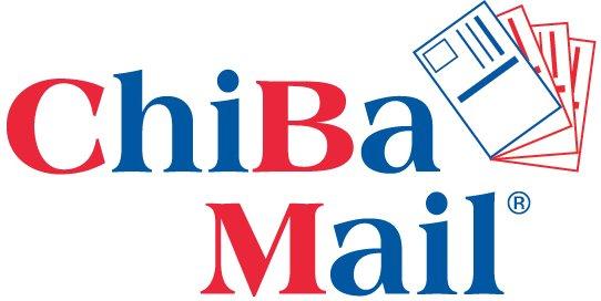 ChiBa Mail logo
