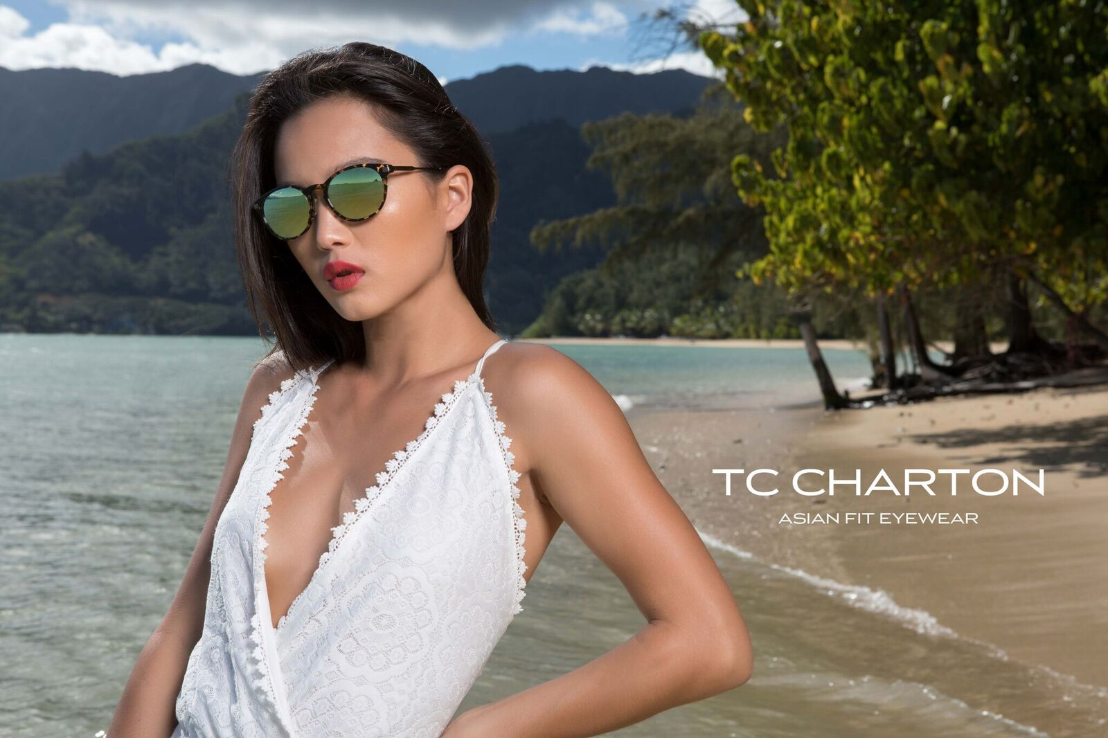 TC charton Eyewearr